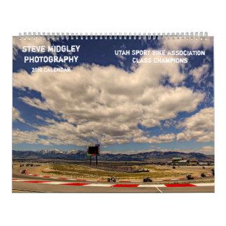 Kalender Steve Midgley Fotografie-2018