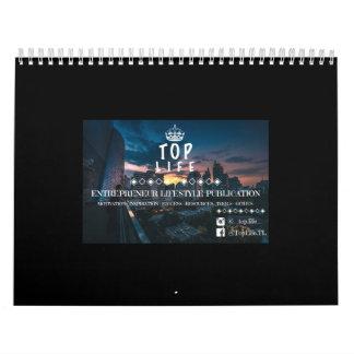 Kalender TopLife