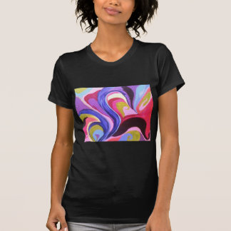KALIEDOSCOPE BLOSSOM.jpg T-Shirt