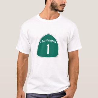 Kalifornien 1 T-Shirt