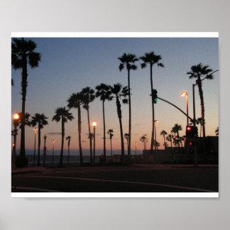 Kalifornien 2008 poster