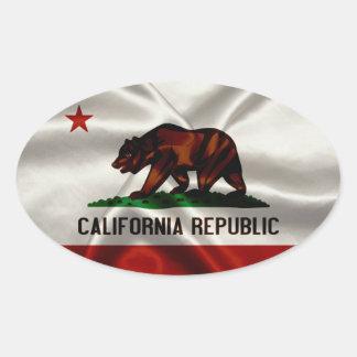 Kalifornien-Aufkleber
