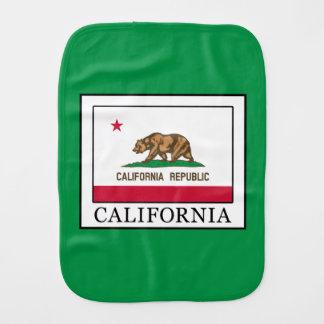Kalifornien Baby Spucktuch