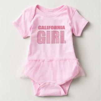 Kalifornien Baby Strampler