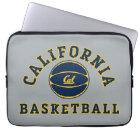 Kalifornien-Basketball | cal Berkeley 5 Laptopschutzhülle