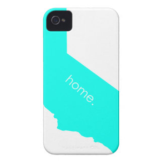 Kalifornien iPhone 4 Hüllen
