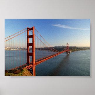 Kalifornien Kalifornien Kalifornien Poster