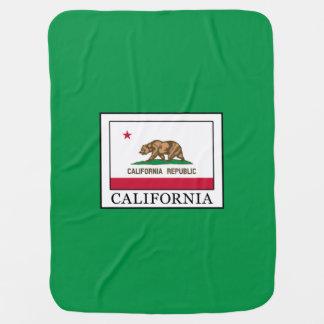 Kalifornien Kinderwagendecke