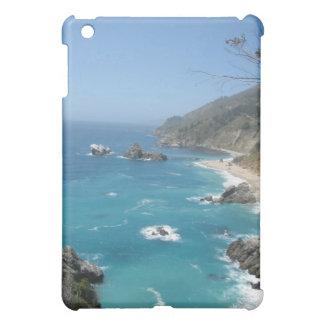 Kalifornien-Küste iPad Mini Schale