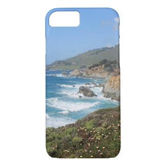 Kalifornien-Küste iPhone Fall iPhone 8/7 Hülle