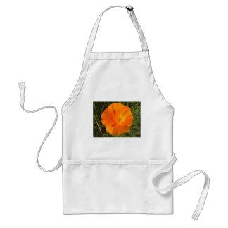 Kalifornien-Mohnblume Schürze