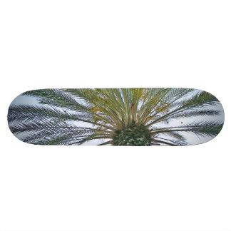 Kalifornien-Palme Personalisiertes Skateboarddeck