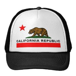 Kalifornien-Republik Kult Kappen
