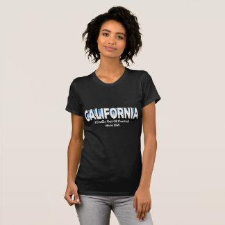 Kalifornien stolz aus Kontrolle heraus seit 1850 T-Shirt