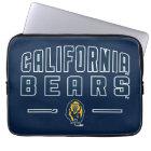 Kalifornien trägt | cal Berkeley 5 Laptop Sleeve