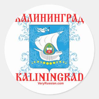 Kaliningrad-Stadt Wappen