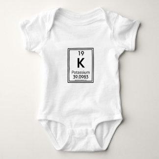 Kalium 19 baby strampler