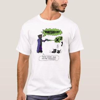 Kalkülkriegsführung - Zerfall T-Shirt