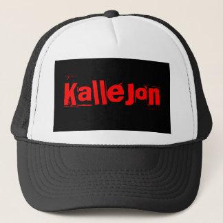 KalleJon Truckerkappe