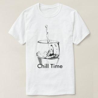 Kalte Zeit T-Shirt