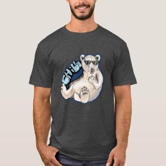 Kalter Eisbär T-Shirt