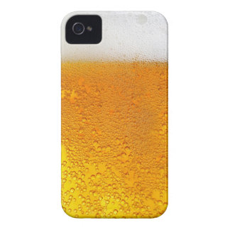 Kaltes Bier iPhone 4 Case-Mate Hülle
