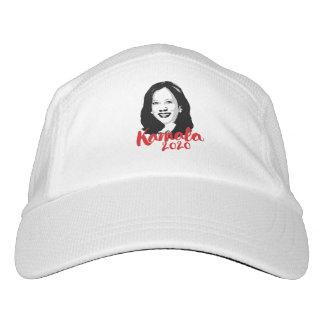 Kamala für Präsidenten 2020 - Kalligraphie - Headsweats Kappe