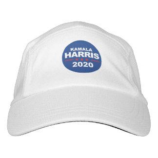 Kamala Harris 2020 - Aufkleberblau - Headsweats Kappe