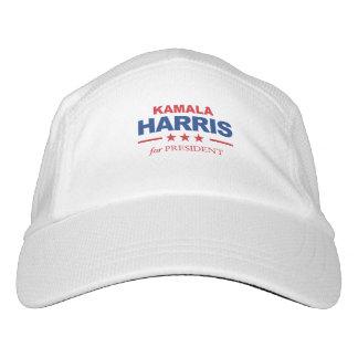 Kamala Harris für Präsidenten - Headsweats Kappe