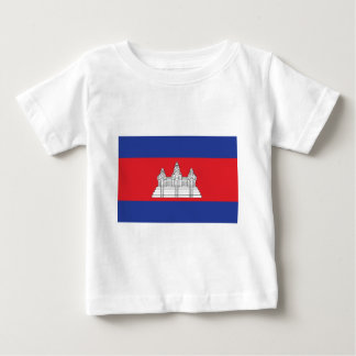 Kambodscha Baby T-shirt
