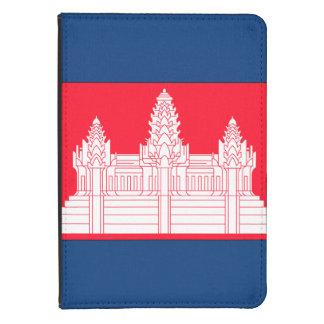 Kambodscha Kindle Cover