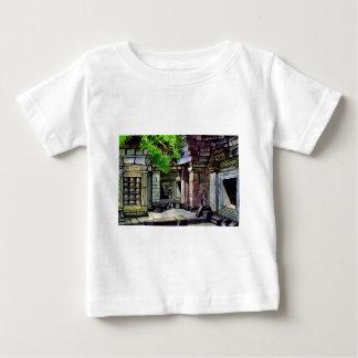 Kambodscha-Kunst Baby T-shirt