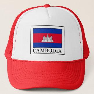 Kambodscha Truckerkappe