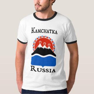 Kamchatka, Russland T-Shirt