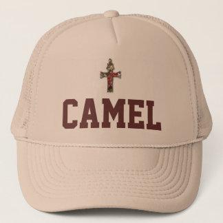 Kamel - Geburt Christis-Hut Truckerkappe