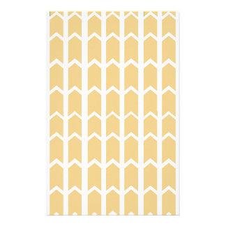 Kamel-Zaun-Platte Briefpapier