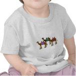 Kamele T Shirts