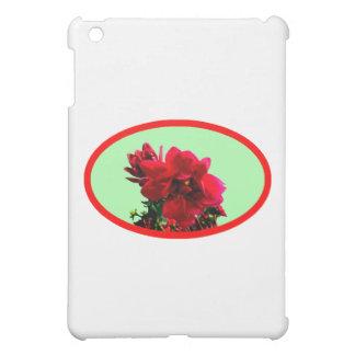 Kamelie BG grünen die MUSEUM Zazzle Geschenke iPad Mini Schale