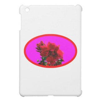 Kamelien-BG-Magenta die MUSEUM Zazzle Geschenke iPad Mini Schale