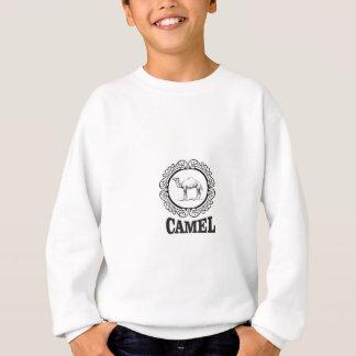 Kamellogokunst Sweatshirt