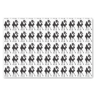 KamelSeidenpapier Seidenpapier