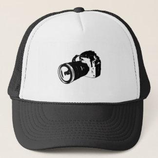 Kamera Digital SLR Truckerkappe