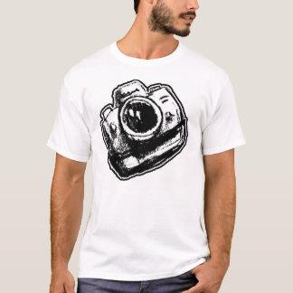 Kamera-Fan T-Shirt