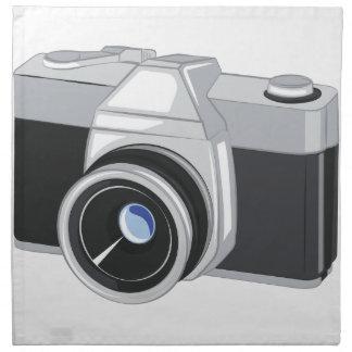 Kamera Serviette