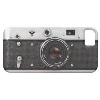 Kamera: Z-001 iPhone 5 Etuis