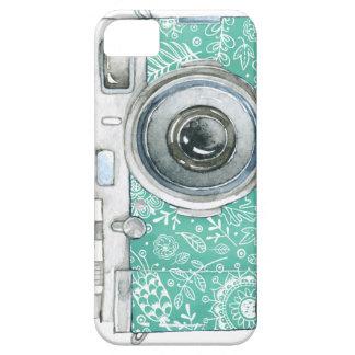 Kamerabild iPhone 5 Schutzhülle