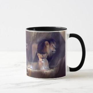 Kamerad-Kunst-Tasse Tasse