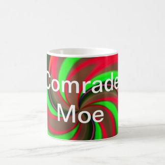 Kamerad Moe Kaffeetasse