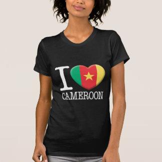 Kamerun 2 T-Shirt