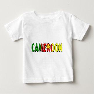 Kamerun Baby T-shirt